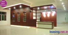 1000 Sq.Yd. Bank Space Available On Lease In Nagloi To Najafgarh, West Delhi
